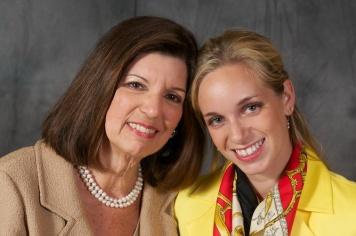 Mimi & Elizabeth: The Team
