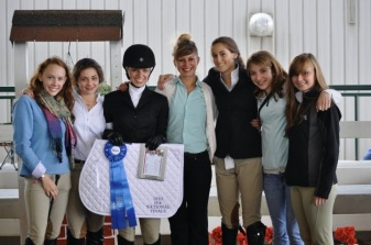 IEA National Finals 2010