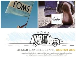 TOMS Brand