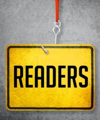 hook readers