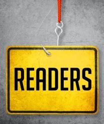 hook readers