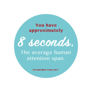 human-attention-span-EFGMarketing